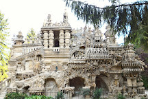 Palais Ideal du Facteur Cheval, Hauterives, France