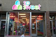 So Sweet, Kelowna, Canada