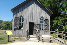 Uncle Tom's Cabin, Dresden, Canada