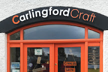 Carlingford Craft, Carlingford, Ireland