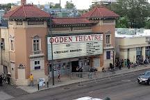 Ogden Theatre, Denver, United States
