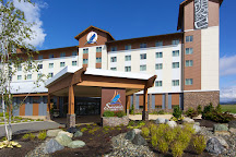 Swinomish Casino & Lodge, Anacortes, United States