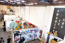 The Blender Studios, Melbourne, Australia