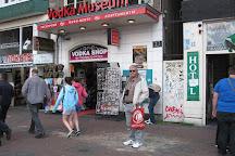 Vodka Museum Amsterdam, Amsterdam, The Netherlands