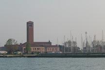 Chiesa di Sant'Elena, Venice, Italy