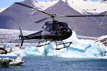 Reykjavik Helicopters, Reykjavik, Iceland