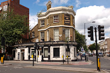 The Fiddlers Elbow, London, United Kingdom
