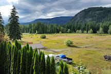 Shuswap Lake Provincial Park, Scotch Creek, Canada