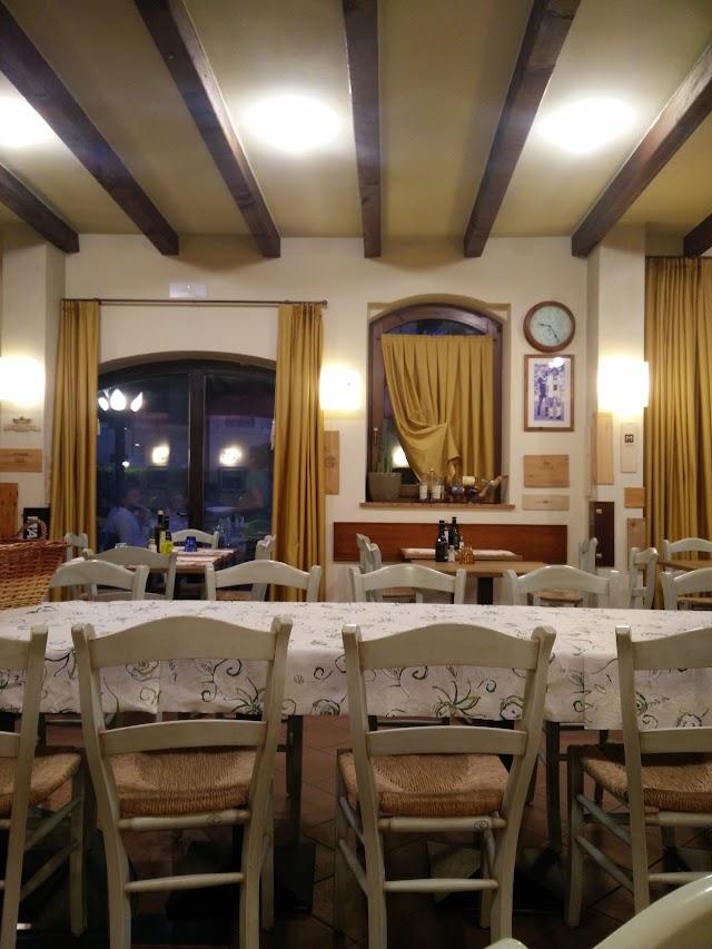 Paolo Pizzeria Con Cucina