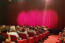 Theatre le Paris, Avignon, France