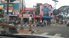 The Book Shoppe thiruvananthapuram