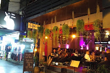 White Rabbit Lounge Bar, Bangkok, Thailand