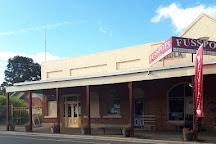 Fusspots At Inglewood, Inglewood, Australia