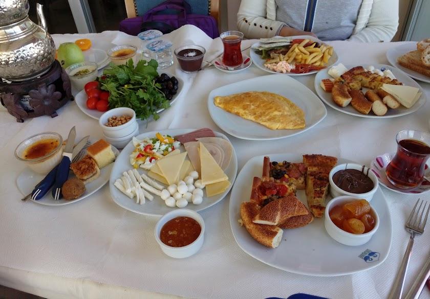 Dilruba Restaurant Resim 10
