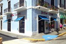Haitian Gallery, San Juan, Puerto Rico