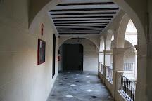 Palacio Abacial - Museo Arqueologico, Alcala la Real, Spain