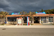 Okinawa Churaumi Aquarium, Motobu-cho, Japan