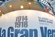 Mostra La Gran Vera, Moena, Italy
