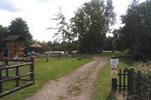 Jake's Playworld, Sandhurst, United Kingdom