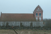 Helnaes Church, Ebberup, Denmark