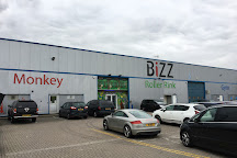 Monkey Bizz, Rochester, United Kingdom
