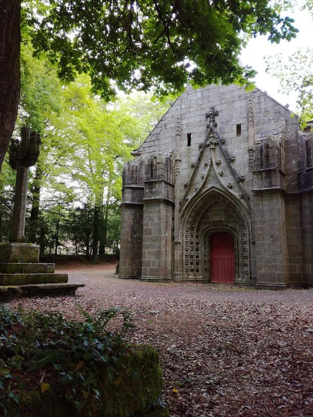 Chapelle Notre-Dame de la Croix