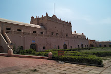 Tharangambadi Maritime Museum, Tharangambadi, India