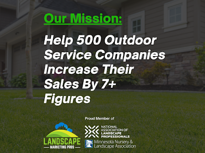 Landscaping Marketing