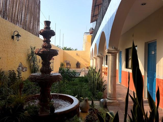 Hotel Mucuy Nah
