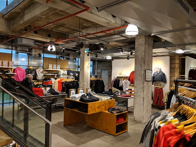 Urban Outfitters Germany