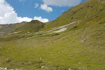 Stelvio Pass, Bormio, Italy