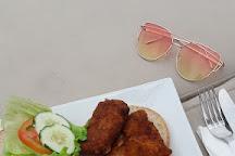 Palms Court Gardens & Restaurant, Basseterre, St. Kitts and Nevis