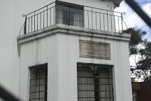 Casa Museo Jorge Eliecer Gaitan, Bogota, Colombia