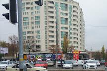 Mega Planet, Tashkent, Uzbekistan