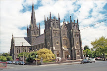 St Mary of the Angels, Geelong, Australia