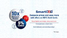 HDFC Bank ATM warangal
