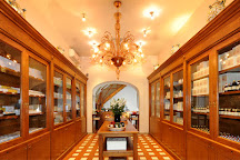 Pharmacy of Santa Maria Novella, Rome, Italy