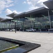 Аэропорт  Wroclaw WRO