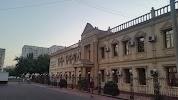 САВДОГАРБАНК АКБ Операционное Управление, улица Айбека на фото Ташкента