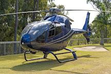Brisbane Helicopters, Brisbane, Australia