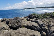 The Bay of El Ojo del Buey, Dorado, Puerto Rico
