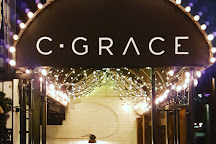 C. Grace, Raleigh, United States