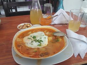 Casa Blanca Restaurant Mollendo 0
