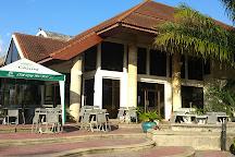 Eastern Star Golf Club, Ban Chang, Thailand