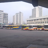 Автобусная станция   Cheonan