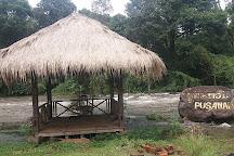 Tad Yuang Waterfalls, Pakse, Laos