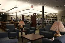 Cleveland Bradley County Public Library, Cleveland, United States