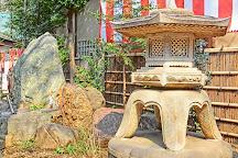 Tanashi Shrine, Nishitokyo, Japan