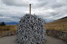 National Bison Range, Moiese, United States