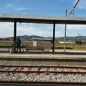 станции  Blanes